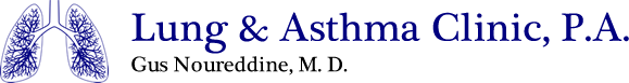 Lung & Asthma Clinic, P.A.
